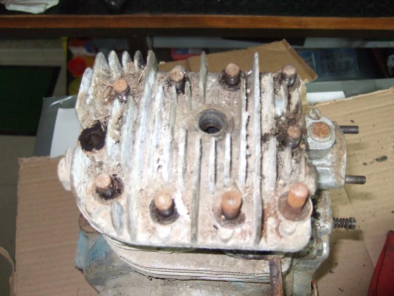 Remise en état d'un Staub PPX S6 Dscf5934
