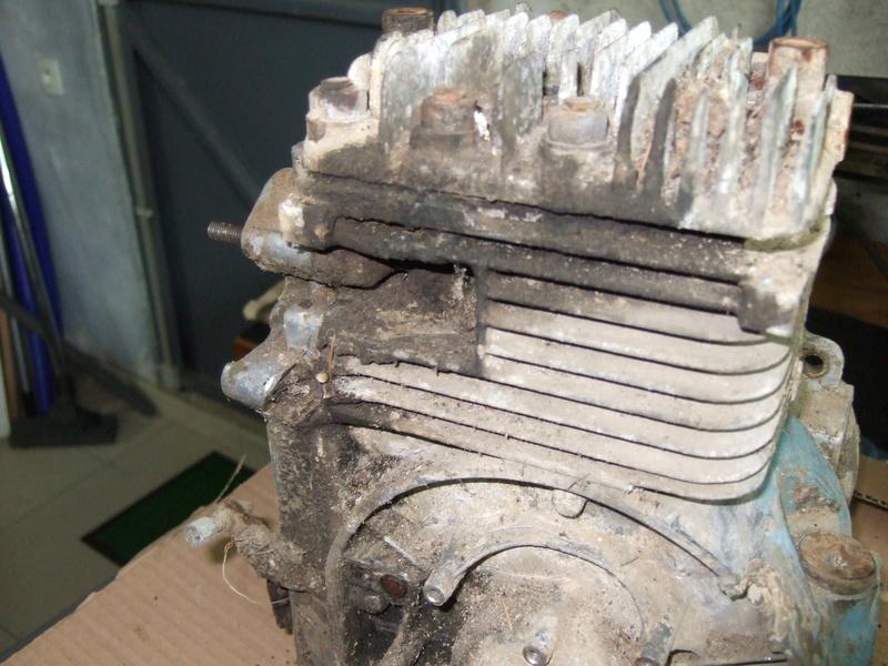 Remise en état d'un Staub PPX S6 Dscf5935