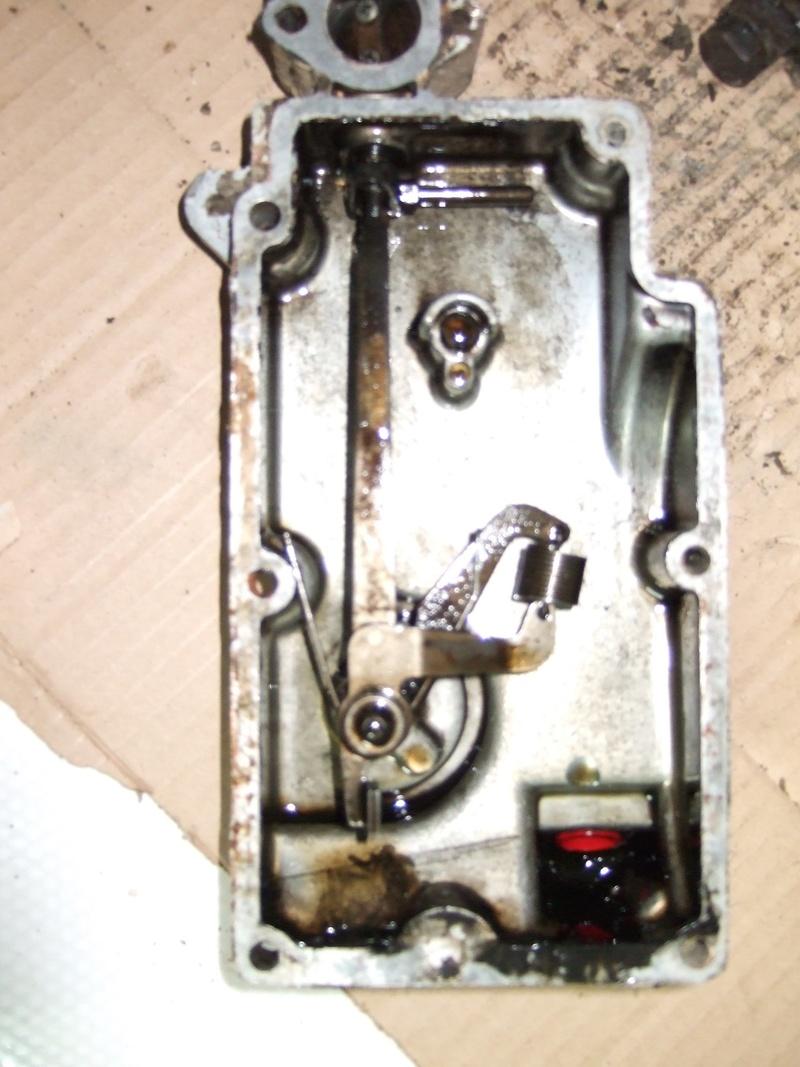 Remise en état d'un Staub PPX S6 Dscf5942