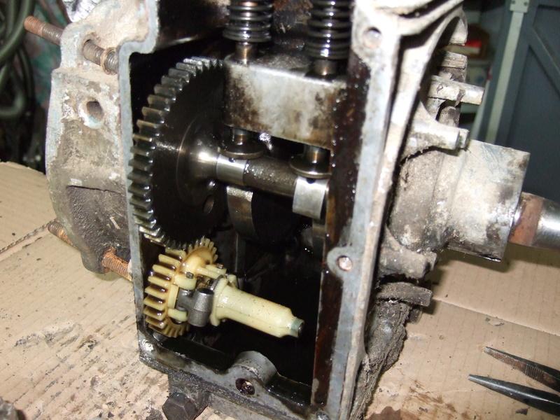 Remise en état d'un Staub PPX S6 Dscf5946