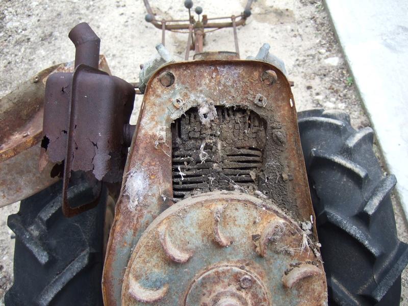 Remise en état d'un Staub PP3 de 1957 Dscf6440