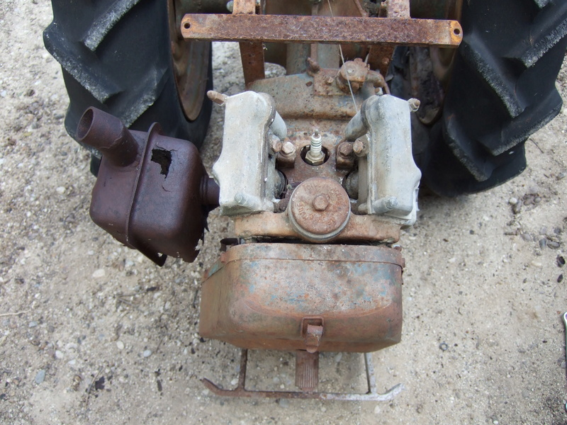 Remise en état d'un Staub PP3 de 1957 Dscf6441
