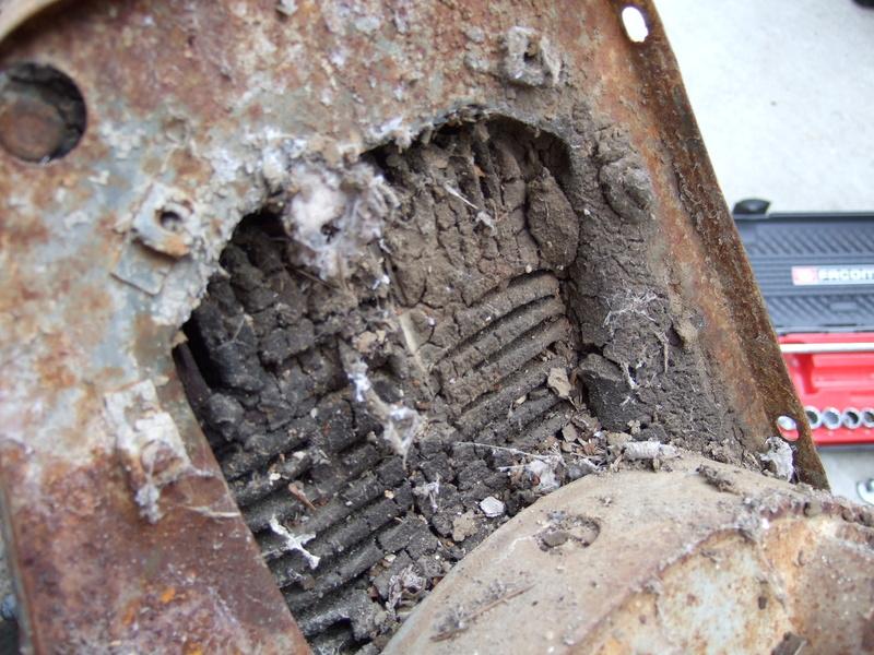 Remise en état d'un Staub PP3 de 1957 Dscf6444