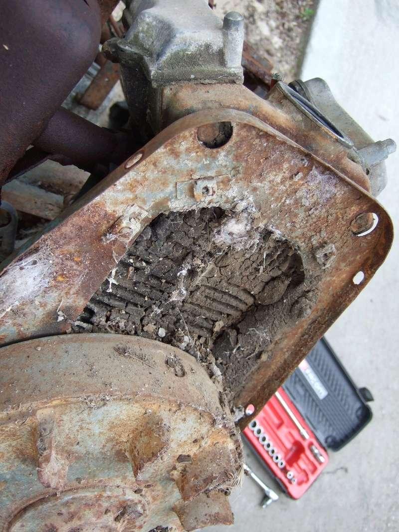Remise en état d'un Staub PP3 de 1957 Dscf6445
