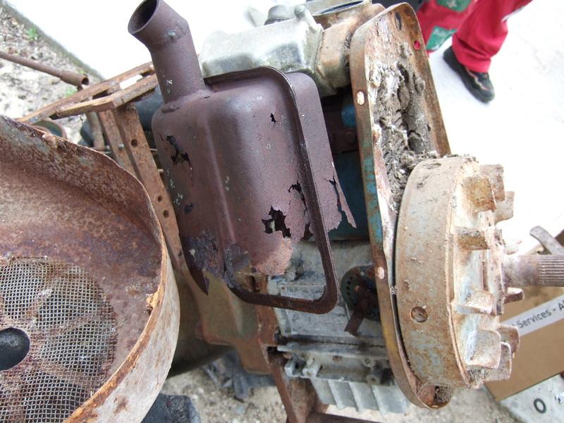 Remise en état d'un Staub PP3 de 1957 Dscf6447