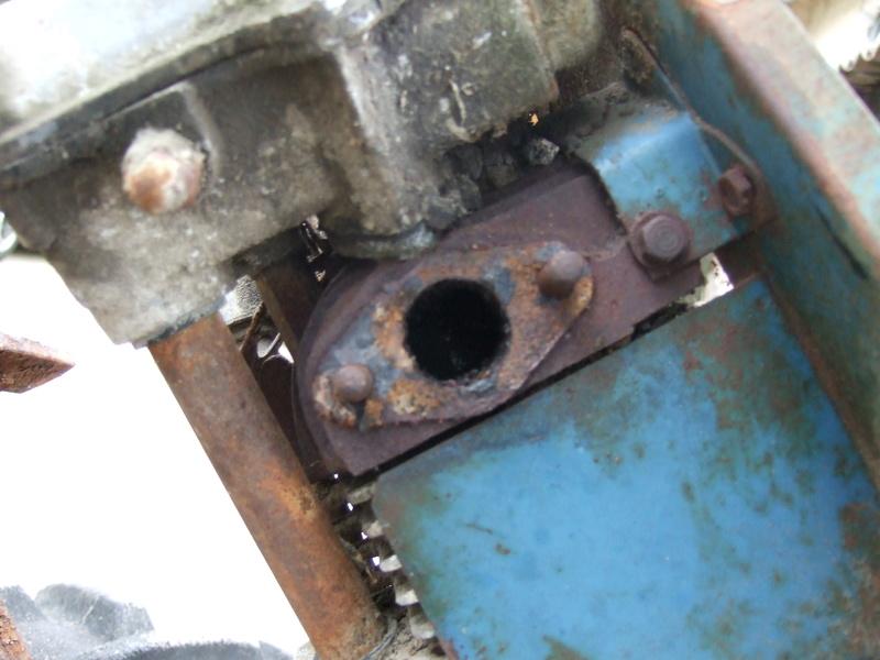 Remise en état d'un Staub PP3 de 1957 Dscf6448