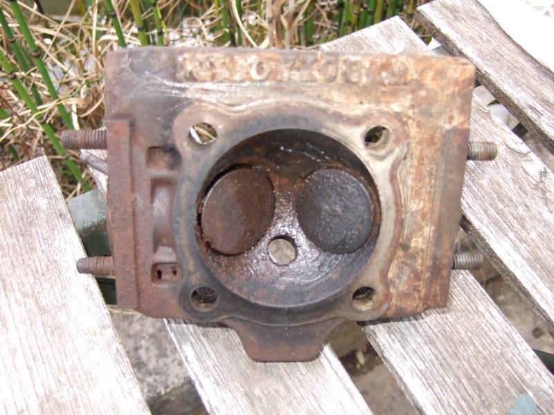 Remise en état d'un Staub PP3 de 1957 Dscf6452