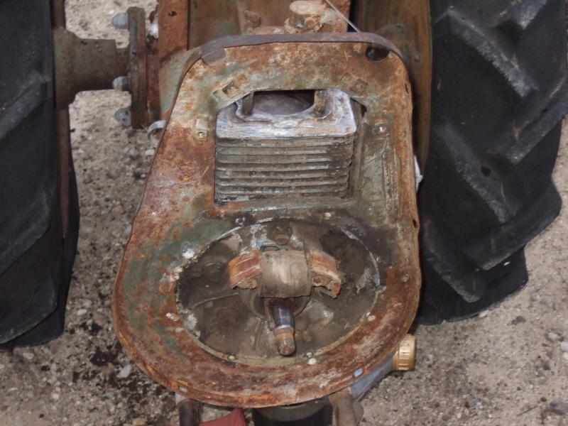 Remise en état d'un Staub PP3 de 1957 Dscf6454