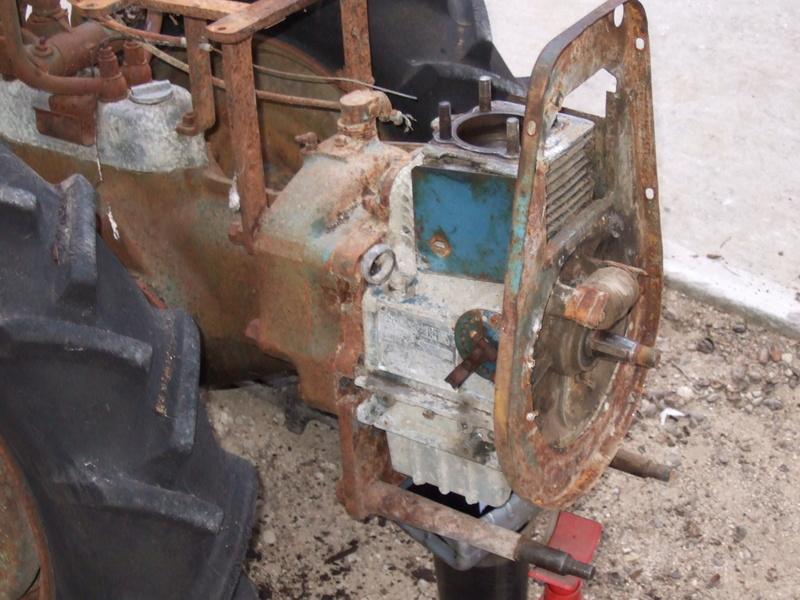 Remise en état d'un Staub PP3 de 1957 Dscf6456