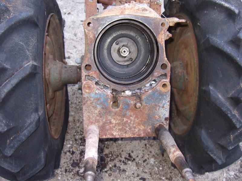 Remise en état d'un Staub PP3 de 1957 Dscf6458