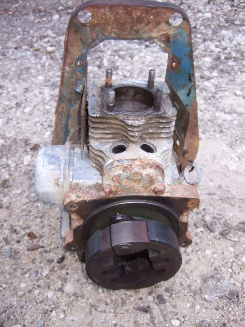 Remise en état d'un Staub PP3 de 1957 Dscf6459