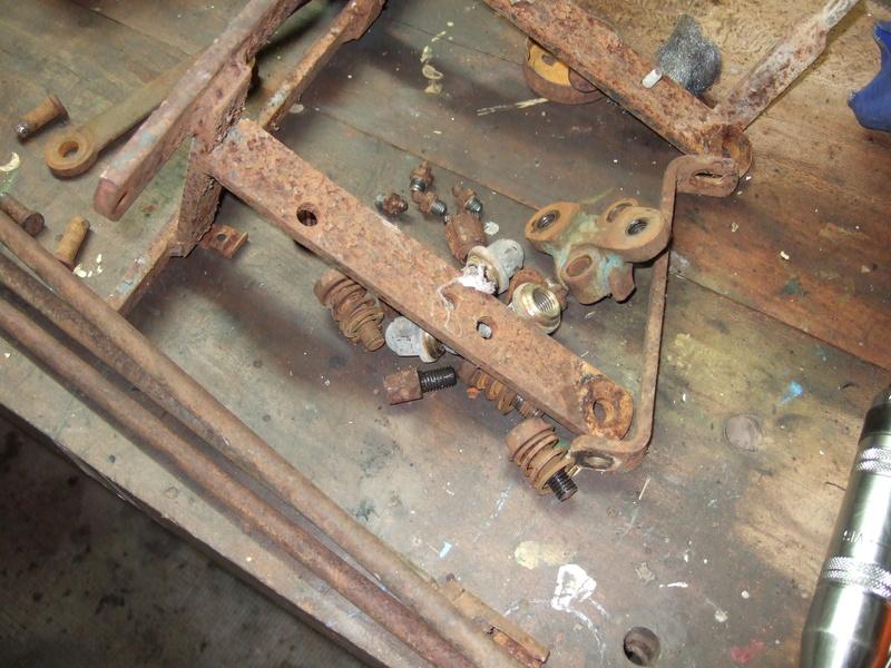 Remise en état d'un Staub PP3 de 1957 Dscf6470