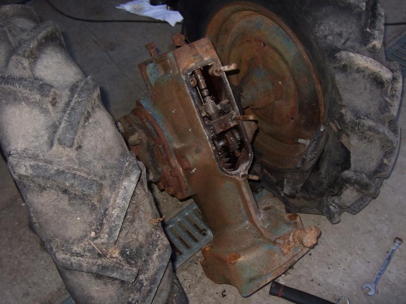 Remise en état d'un Staub PP3 de 1957 Dscf6546
