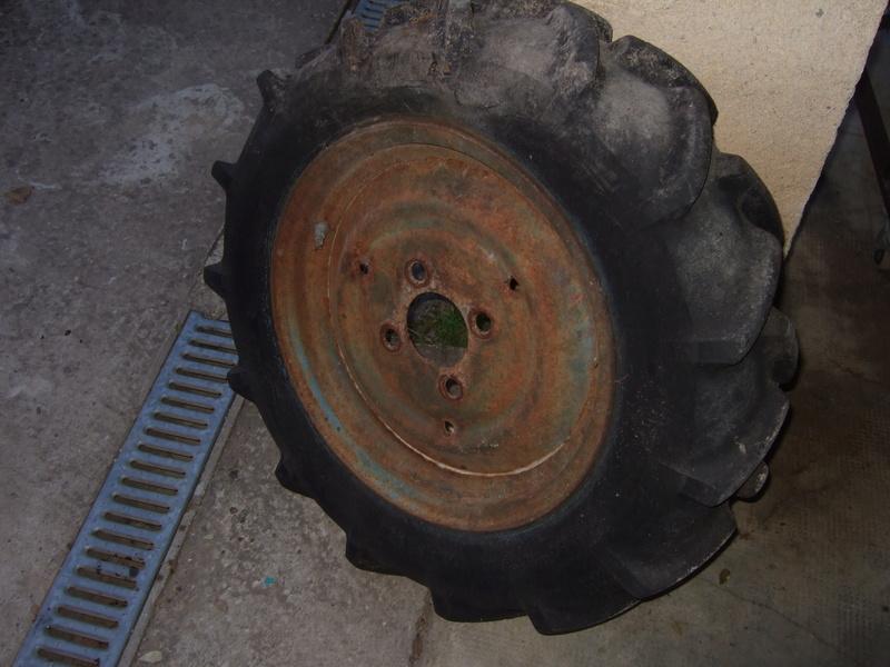 Remise en état d'un Staub PP3 de 1957 Dscf6550
