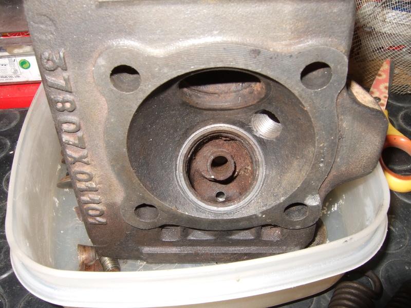 Remise en état d'un Staub PP3 de 1957 Dscf6718