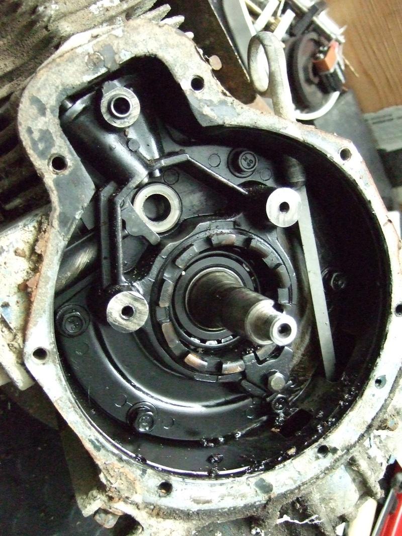 Remise en état d'un Staub PP3 de 1957 Dscf6721