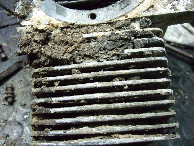 Remise en état d'un Staub PP3 de 1957 Dscf6733