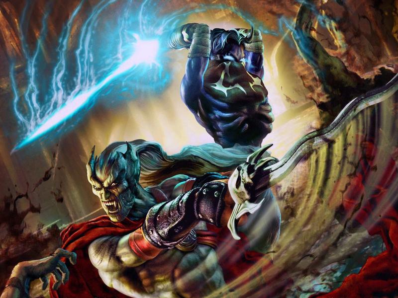 "Набор 5П010 - ""Legacy of Kain"" Legacy10"