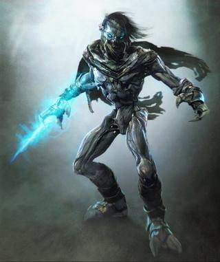 "Набор 5П010 - ""Legacy of Kain"" Raziel12"
