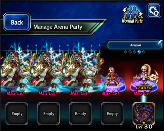 [Guide] Optimiser sa team Arena - Page 7 Team10