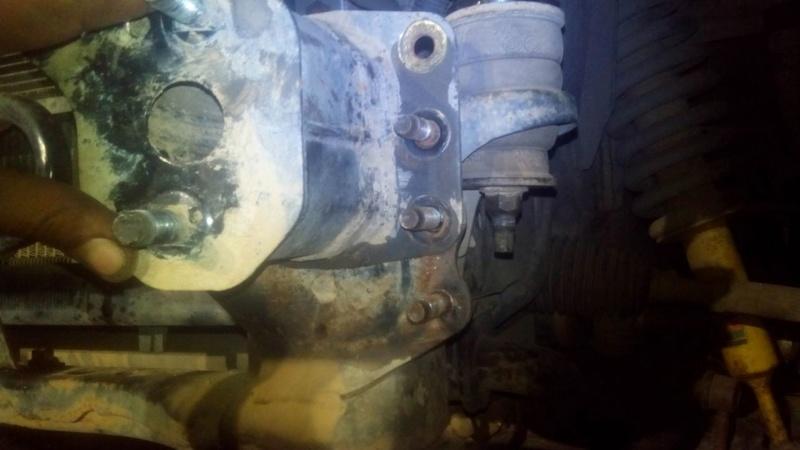 Установка Боди-лифт на Тундру ll 2008- Img-2021