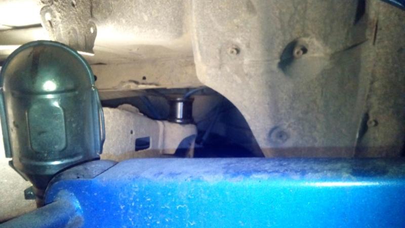 Установка Боди-лифт на Тундру ll 2008- Img-2024