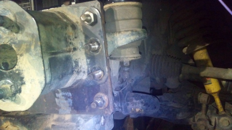 Установка Боди-лифт на Тундру ll 2008- Img-2059