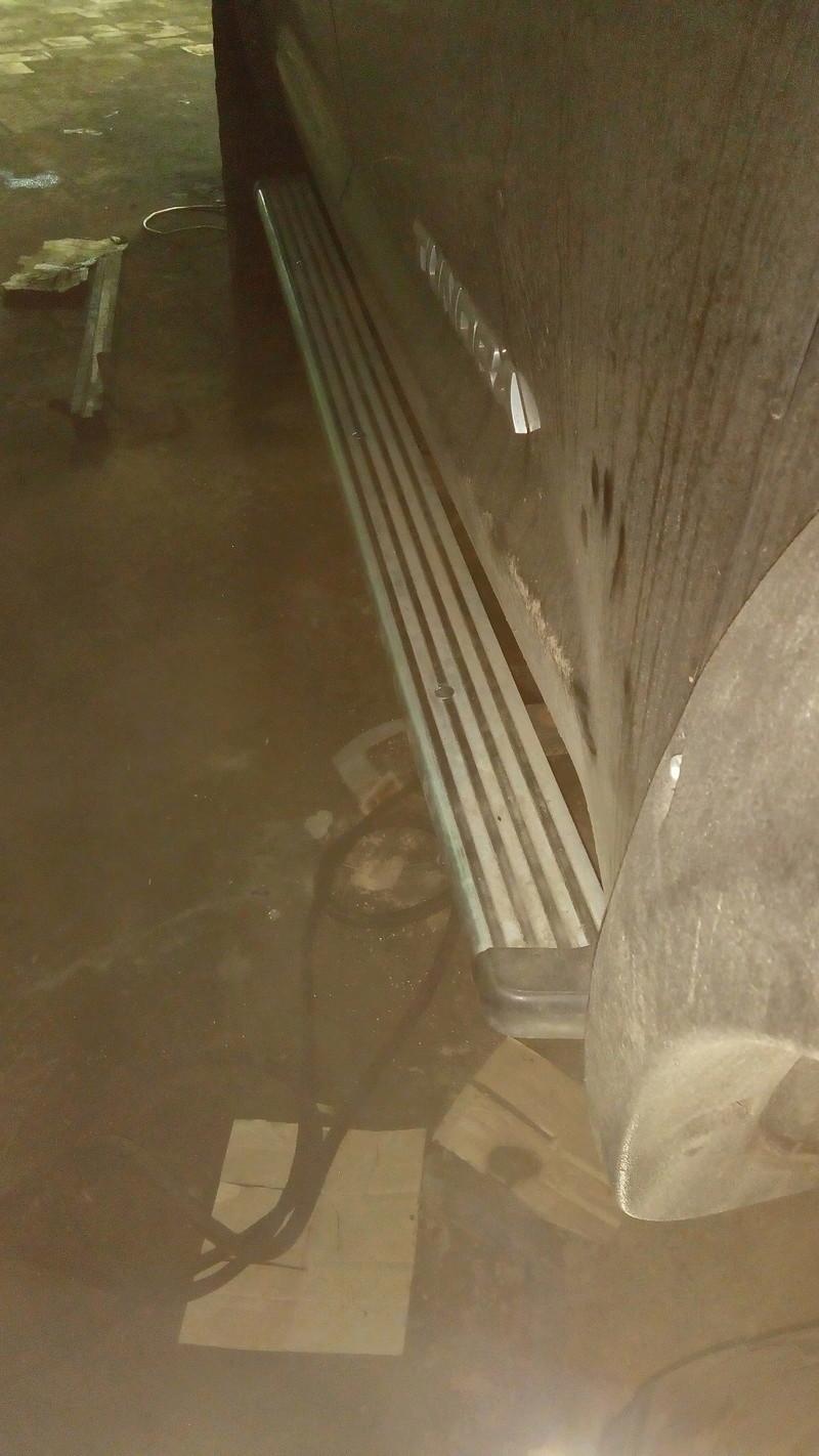 Полусиловые подножки на тундру. Img-2064