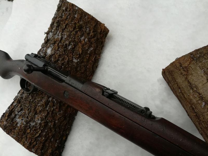 """Presentation Mauser Vergueiro """"Portugais"""" DWM 1904 - Page 2 Img_2012"""