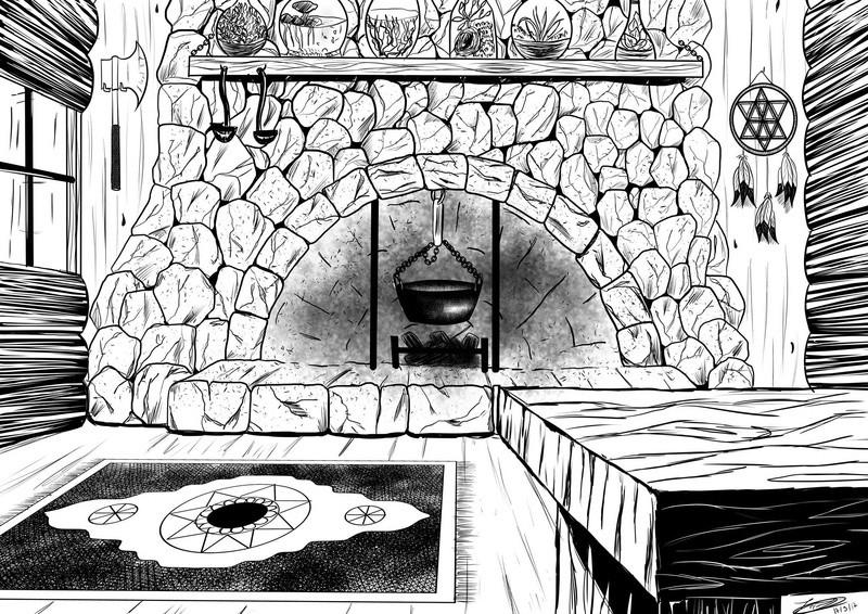 Capítulo 2: Blanco infinito - Página 2 Cabaya10