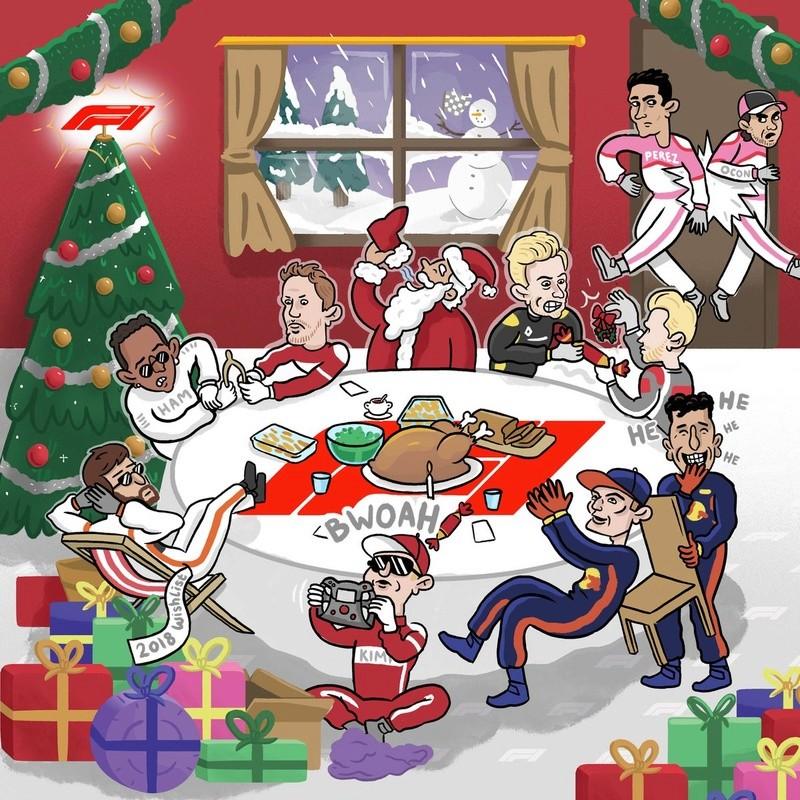 | FORO | Feliz Navidad Drqoa310