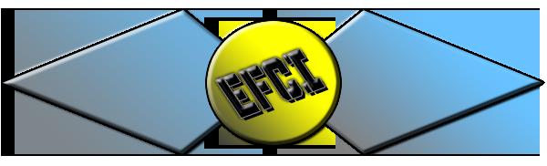 | EFCI T.V | Últimos 155,204 Km para decidir todo Logo_n10