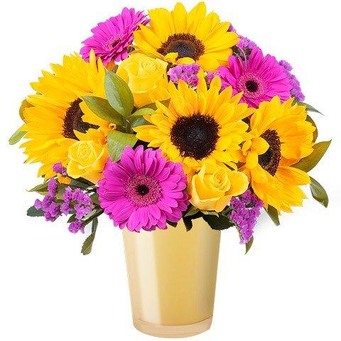Энергия   осенних цветов 70237410