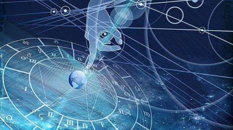 Астрология и астропсихология  C5432810