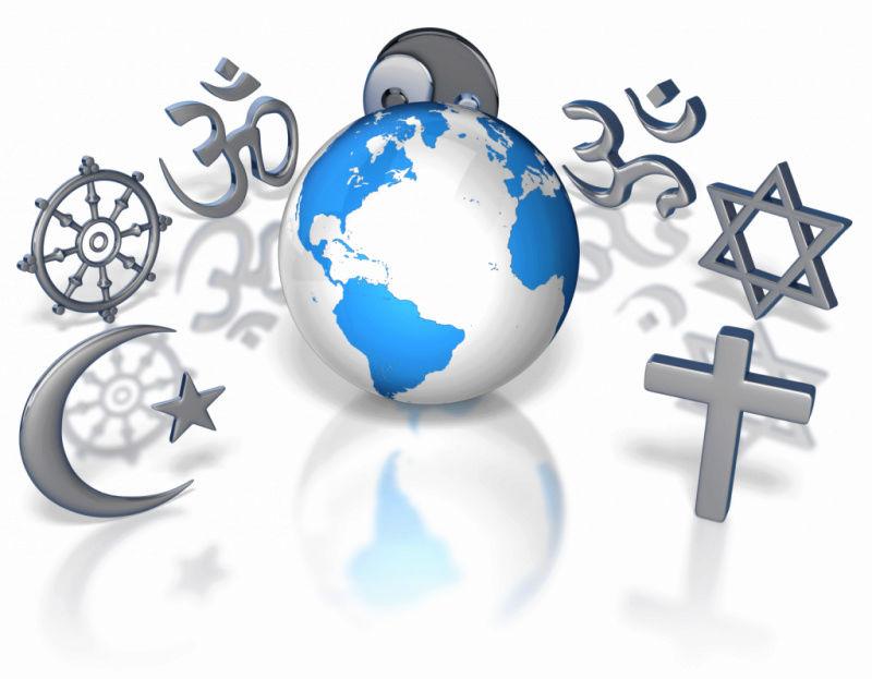 Основные религии мира с многовековой историей K_800x10