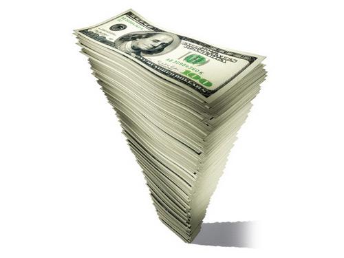Тест «Неразменный миллиард» Make_m10