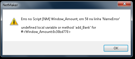 LM² - Account Bank 1.0 Erro_b11