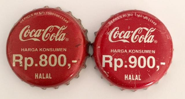 Coca Cola Indonésie Indone10