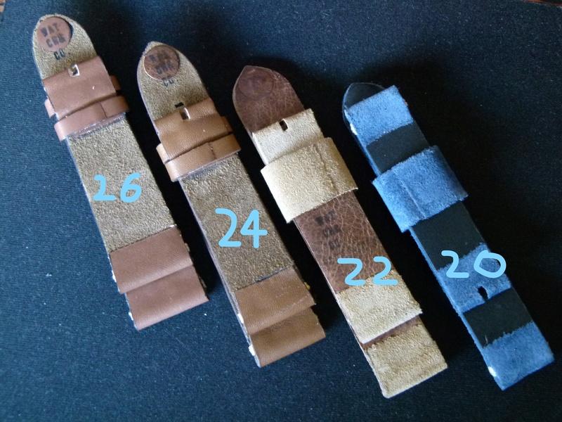 "[Vendo] Braceletes ""vintage"" artesanais P1110612"