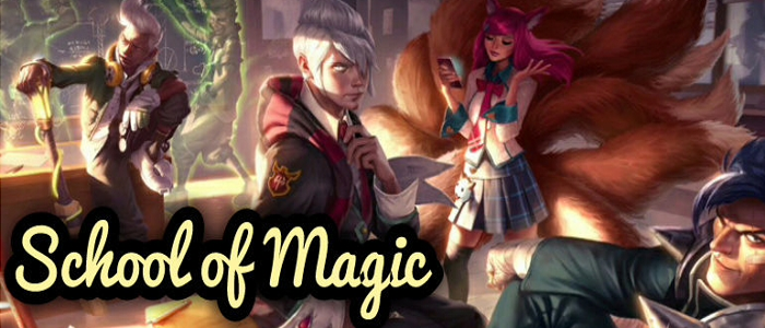 School of Magic