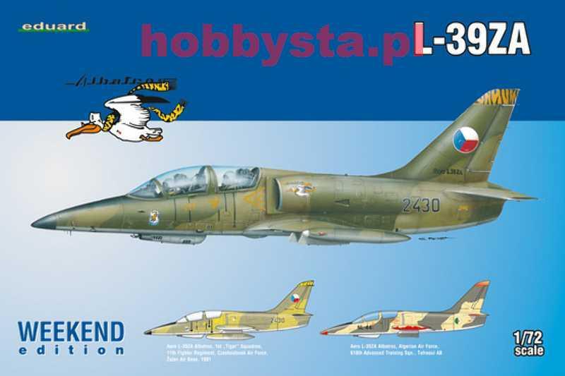 L-39  EDUARD  1/72 Eduard11