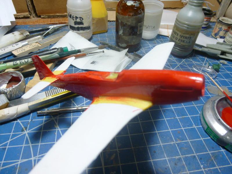 p-51 mustang-red baron P1020632