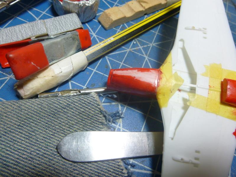 p-51 mustang-red baron P1020633