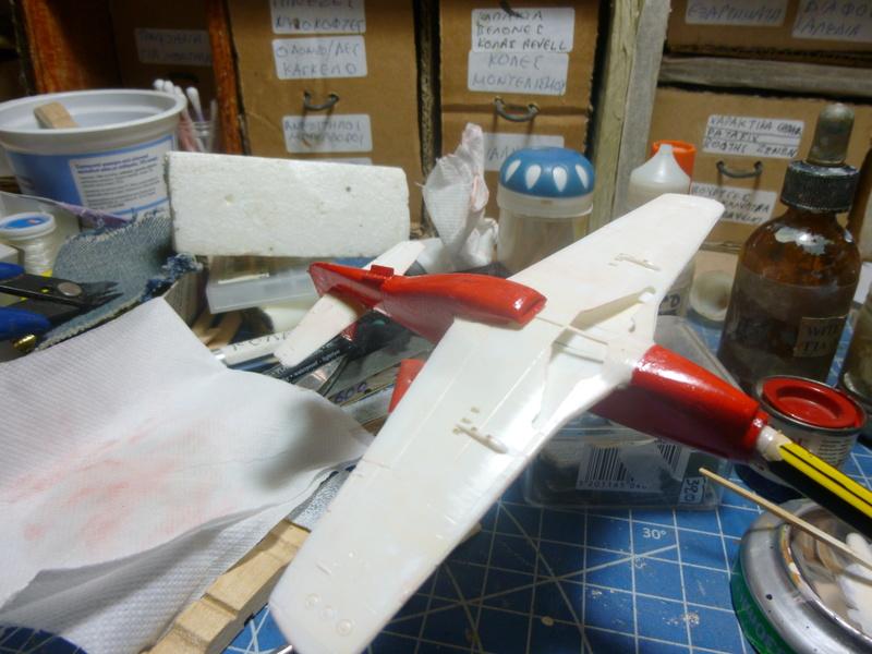 p-51 mustang-red baron P1020636