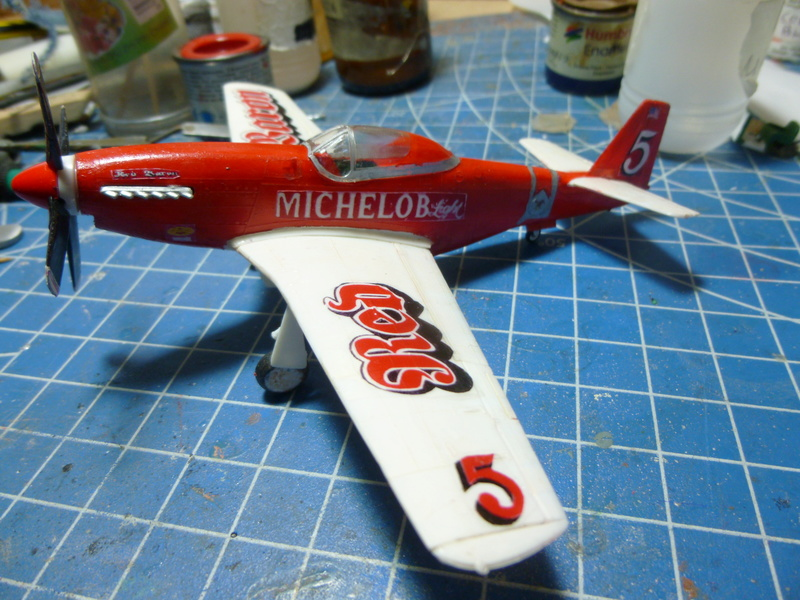 p-51 mustang-red baron P1020638