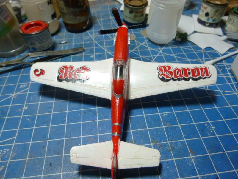 p-51 mustang-red baron P1020640