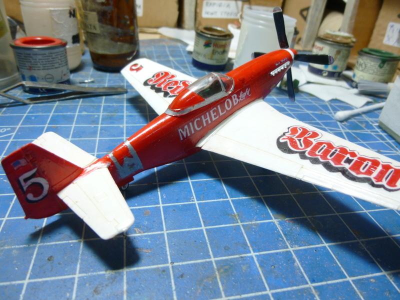 p-51 mustang-red baron P1020641