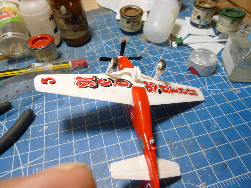 p-51 mustang-red baron P1020642