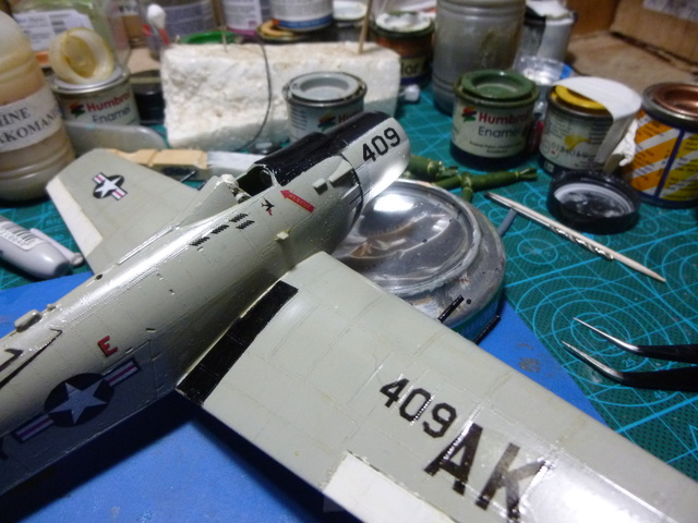 a-1h skyraider  1/72 P1030123