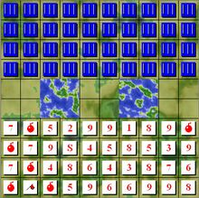 Шахматы, шахматы и... морской бой  0c10